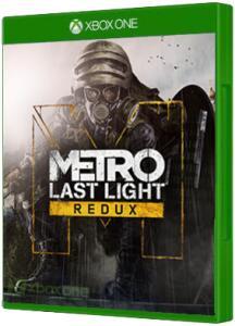Metro: Last Light Redux - XBOX