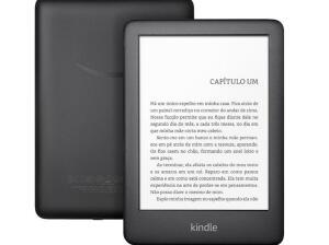 (App+ ClienteOuro) Kindle 10a geração preto