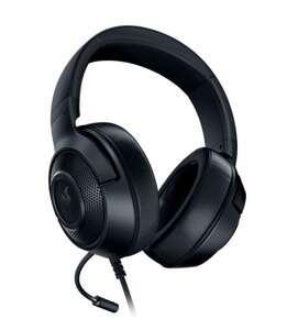 [Internacional | Primeira compra] Headset Razer Kraken X Lite 7.1 | R$149