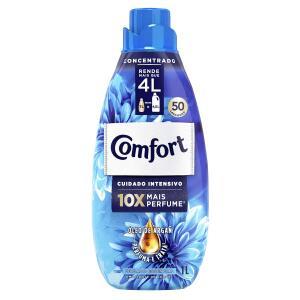 [Prime] Amaciante Comfort - Diversas fragrâncias - 50% off na segunda unidade