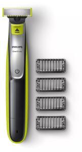 [APP+PRIMEIRA COMPRA+AME] Oneblade QP2530 com Quatro Pentes | R$152