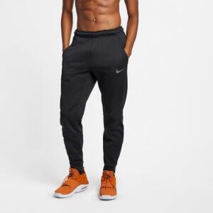 [FRETE GRATIS] Calça Moletom Nike Therma Taper Masculina - Preta | R$ 103.99