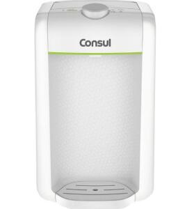 (App+ClienteOuro) Purificador Cônsul branco CPC31 água natural