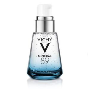 Sérum Fortalecedor Facial Vichy Minéral 89 30ml | R$ 84