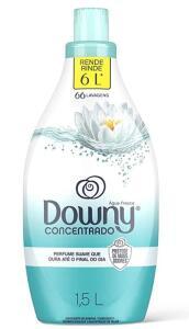 [Prime + Recorrência] Downy Água Fresca 1.5L   R$16
