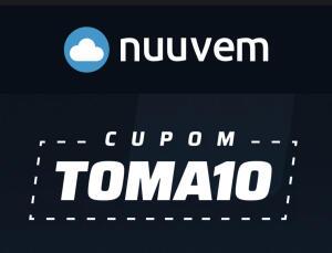 Nuuvem | Cupom R$10 OFF em jogos