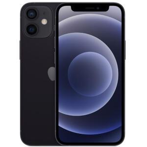 [App] iPhone 12 Mini Apple (64GB) Preto | R$ 4.449