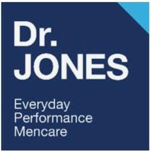 R$15 OFF acima de R$65   Dr. Jones