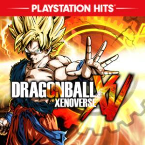 [PS4] - DRAGON BALL XENOVERSE | R$17