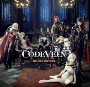 [PS4] - CODE VEIN - Edição Deluxe   R$ 82