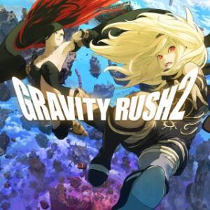 Gravity Rush™ 2 - PS4 | R$40