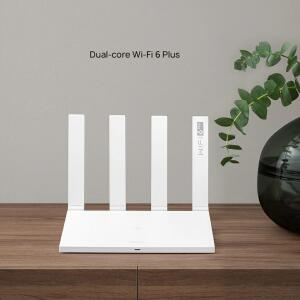 Roteador Huawei AX3 PRO   R$360