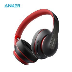 (Primeira Compra) Fone de Ouvido Bluetooth Anker Life Q10 | R$134