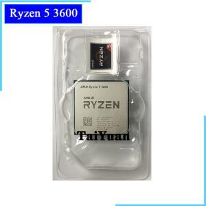 [CONTAS NOVAS] Processador AMD Ryzen 5 3600 | R$922
