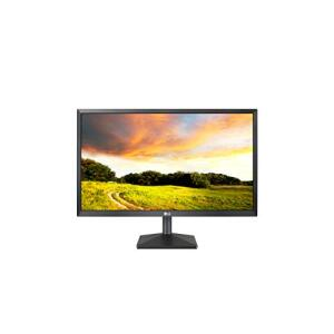 "Monitor LG LED Full HD 21.5"" - 22MK400H - B R$646"