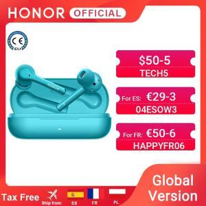 Fone de Ouvido Honor Flypods 3 TWS | R$328