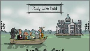 [Steam] Rusty Lake Hotel