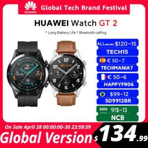 Smartwatch Huawei Watch GT2 | R$694
