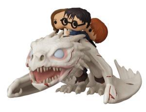 Funko Pop! Harry Potter – Boneco de vinil do Dragão Gringotts | R$116