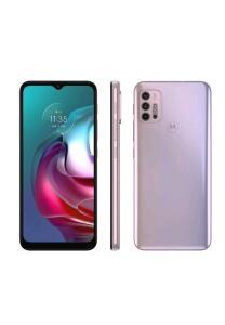 [APP/ Cliente Ouro] Motorola G30 128gb | R$1.230