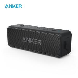 (Novos usuários) Caixa de som Anker Soundcore 2 | R$125