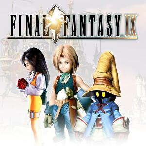 FINAL FANTASY® IX Digital Edition - PS4 | R$44
