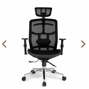 Cadeira de Escritório DT3 Diana | R$1395
