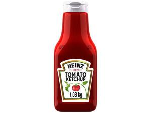 [APP + MAGALUPAY] Ketchup Tradicional Heinz 1,033kg | R$9