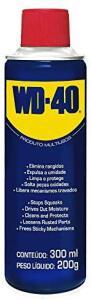 [PRIME] Wd-40 Spray Produto Multiusos 300 Ml | R$24