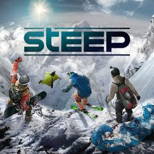 STEEP - PS4 | R$25
