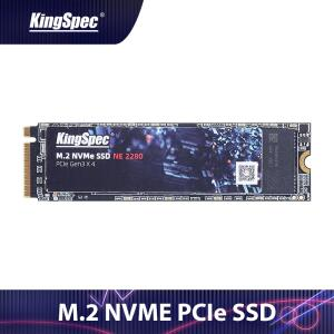 [Novos usuários] SSD Kingspec m.2 NVME 1TB   R$491
