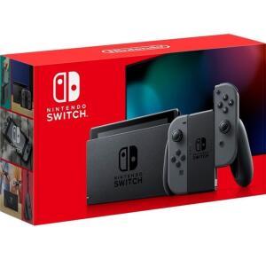 (Ame R$ 2132,00) Nintendo Switch 32gb | R$2224