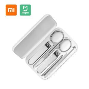 Kit com 5 peças para unhas Xiaomi | R$56