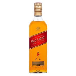 [2 unid. R$94 | R$47cada] Whisky Johnnie Walker Red Label 750 ml | R$94