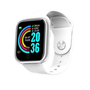 (Com AME R$9) Smartwatch Y68