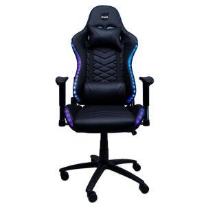 Cadeira Rgb Galaxy Thunder Preto - Dazz | R$1229