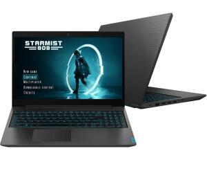 "(REEMBALADO) Notebook Gamer Lenovo Ideapad L340 9ª Intel Core i5 8GB (Geforce GTX1050 com 3GB) 1TB Tela FHD IPS 15,6"" Windows 10 R$4.005"