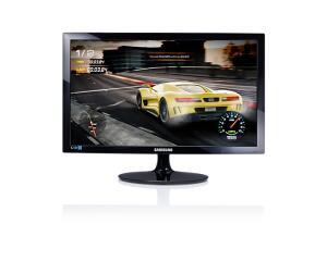 Monitor LED 24'' Gamer Samsung LS24D332HSX/ZD 1920x1080 1ms 75hz R$660