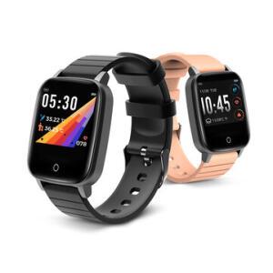Smartwatch BlitzWolf® BW-HL1T com Monitor Cardíaco | R$137