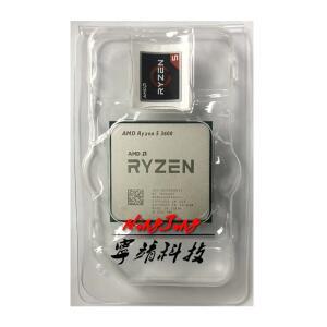Processador AMD Ryzen 5 3600 R$873