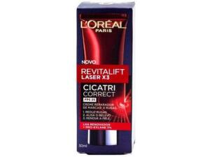 Creme Anti-Rugas Revitalift Cicatri Correct Laser X3 30ml, L'Oréal Paris | R$31
