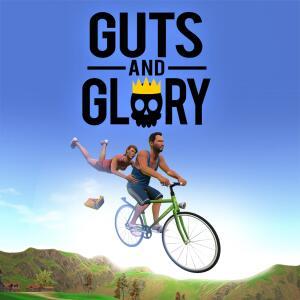 Guts & Glory - PS4   R$ 16