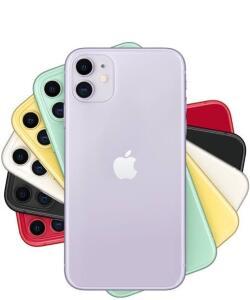 Iphone 11 64gb com vínculo (plano) em operadora | R$3.135