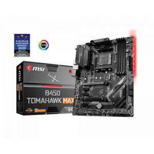 [Compra Internacional] Placa-Mãe MSI B450 Tomahawk Max | R$719