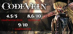 [PC/Steam] CODE VEIN | R$49