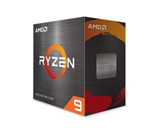 [PRIME] Processador AMD Ryzen 9 5900X 70MB 3.7Ghz - 4.8Ghz AM4 | R$ 3780