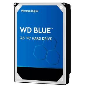 HD WD Blue, 2TB, 3.5´, SATA 6.0Gb/s | R$ 380