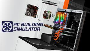 [STEAM] PC Building Simulator | R$15