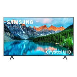 Smart Tv 65 Polegadas Samsung UHD 4K BE65T-H Series Cinza Titan Bivolt | R$3450