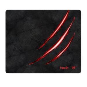 Mousepad Gamer Havit Pequeno (250 x 210 mm) | R$11